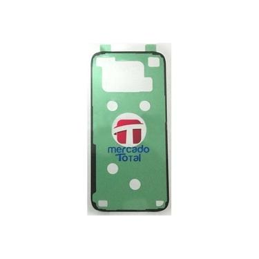 Adesivo Tampa Traseira Samsung Galaxy S7 Edge G935f Original