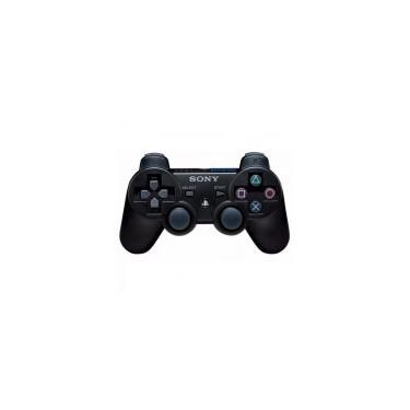 Sony DualShock 3 - Joystick para Playstation 3 sem Fio