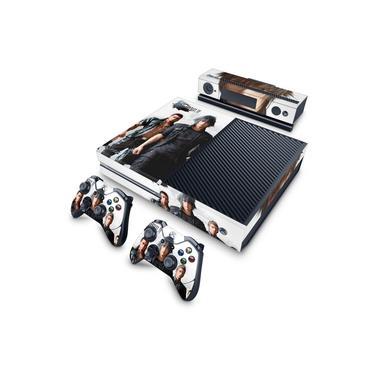 Skin Adesivo para Xbox One Fat - Final Fantasy Xv #B