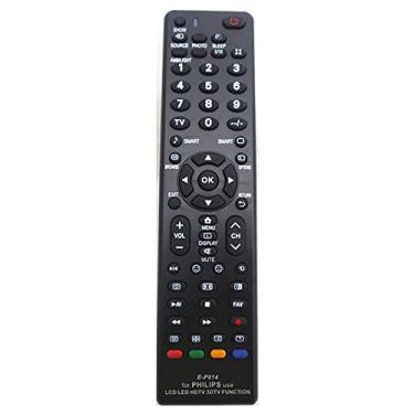 Controle Remoto MXT 01287 TV Philips SMART TV - Modelos Antigos