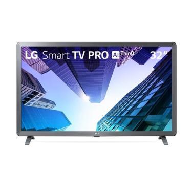 Imagem de Tv 32 polegadas Lg Led Smart Wifi Usb Hdmi 32lm621cbsb.awz