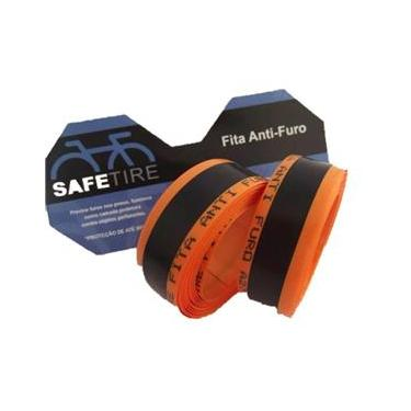 Fita Anti Furo Safe Tire 23mm Aro 700 Speed Bike (par) - 1352