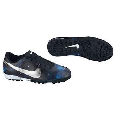 Imagem de Nike Air Force 09-348974 141 Tênis masculino, branco/azul