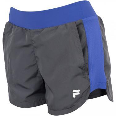 Shorts Fila Journey - Feminino Fila Feminino