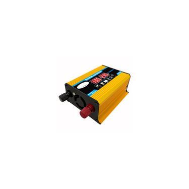 4000W 12V para 220V/110V para carro de Dual LED USB Conversor inversor de onda modificada