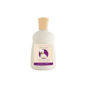 Granado Shampoo Tradicional Silicone Pet 250ml