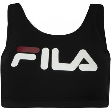 Top Fitness com Bojo Fila Essential II - Adulto Fila Feminino