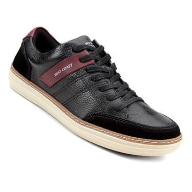 a049d7b476bbf Sapatênis Masculino Netshoes   Moda e Acessórios   Comparar preço de ...