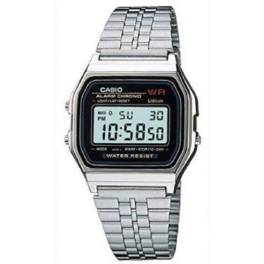 de3861ed1 Relógio de Pulso Casio | Joalheria | Comparar preço de Relógio de ...