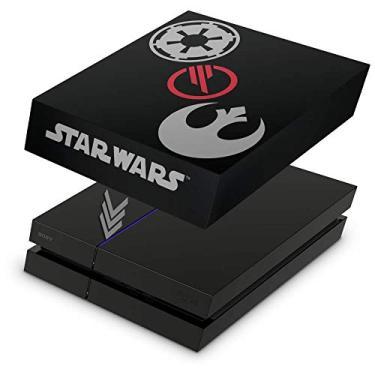 Capa Anti Poeira para PS4 Fat - Star Wars Battlefront 2 Edition