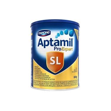 Imagem de Leite Em Pó Aptamil Pro Expert Sem Lactose 800g