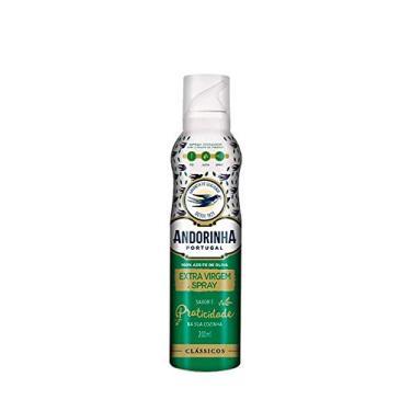 Azeite Andorinha Spray Extra Virgem 200ml