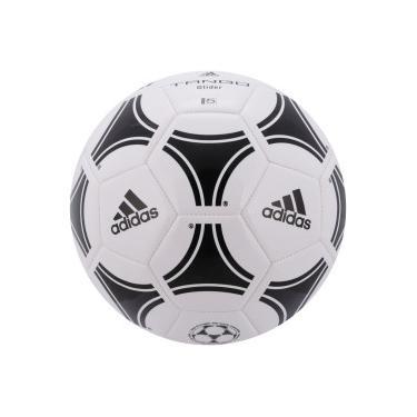 29b3a4086e Pechinchas-21% Bola de Futebol de Campo adidas Tango Glider - BRANCO PRETO  adidas