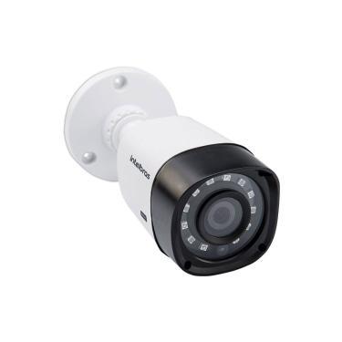 Câmera de Segurança Bullet Intelbras VHD 1010 B G4 - IP66 - Lente 3.6mm - Sensor 1/4'' - Infravermel
