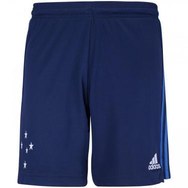 Calcao Cruzeiro Iii adidas 20 Masc adidas Masculino