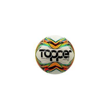 Imagem de Bola Topper Samba Society Td1 Oficial 2020