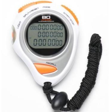 Cronômetro – 80 LAP - Liveup - LS3347