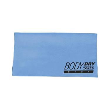 Toalha Esportiva Body Dry Xtra Speedo 629060 - Azul