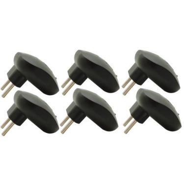 Repelente Eletrônico Ultrassônico Zen Amicus - 6 Unidades