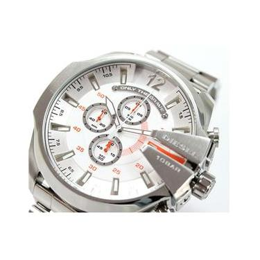 94d34e1c172 Relógio masculino Diesel DZ4328 - A Prova D` Água