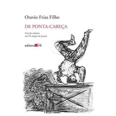 De Ponta Cabeca - Frias F, Otavio - 9788573261684