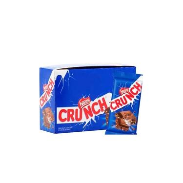 Chocolate Crunch 18 unidades Nestlé