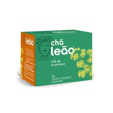 Chá Leão Erva-Doce c/15 Sachês