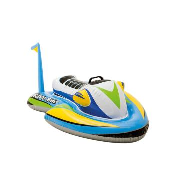 Bote Inflável Infantil Jet Ski Ondas - Intex