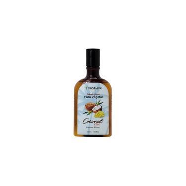 Sabonete Líquido Puro Vegetal Coconut Fresh 236ml Orgânica