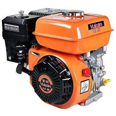 Motor Estacionário a Gasolina VM 160 5,5hp - Vulcan
