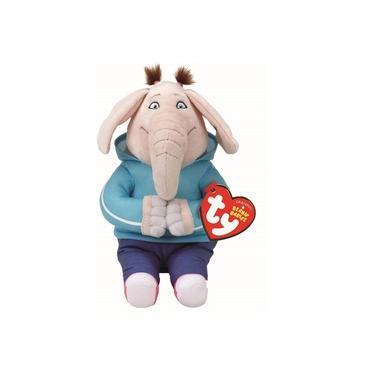 Imagem de Pelúcia Sing Elefante Meena Beanie Boos DTC TY