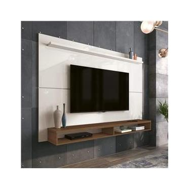 Painel Max Off White/ Naturale - Edn