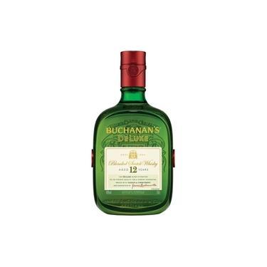Whisky Buchanan´s 12 Anos 1 Litro