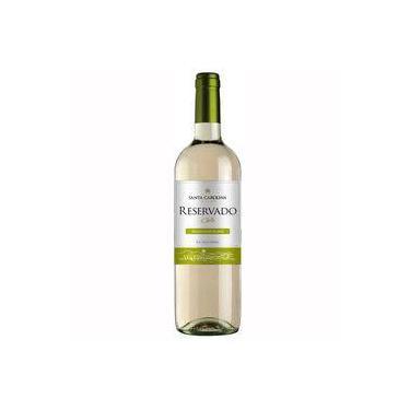 Vinho Santa Carolina Reservado Sauvignon Blanc - Chile - 750ml