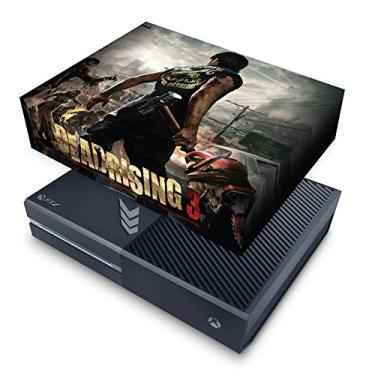 Capa Anti Poeira para Xbox One Fat - Dead Rising 3