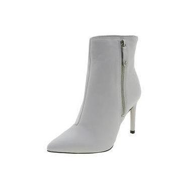 d61b56155 Bota Feminino Tanara Shoptime | Moda e Acessórios | Comparar preço ...