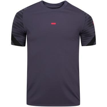 Camiseta Nike Dri-Fit Strike 21 Top - Masculina Nike Masculino