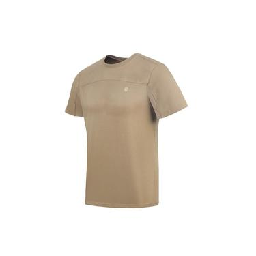 Camiseta Invictus Infantry 2.0 Caqui Mojave