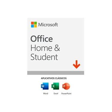 Microsoft Office Home e Student 2019 ESD  Digital para Download