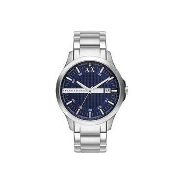 57af6f211b5 Relógio Armani Exchange Analógico Masculino Ax2132 1an