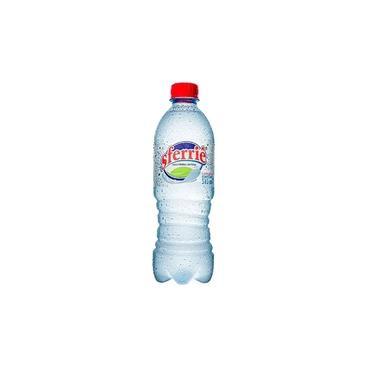 Água Com Gás Sferriê 510ml