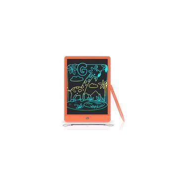 Imagem de Tablet de escrita lcd 10inch Tela Colorida Doodle & Scribbler Boards, Comprimidos de Desenho Apagado e Reutilizável, Brinquedos Educacionais e Aprender Crianças para 3 4 5 6 7 8 Anos Meninos e Meninas