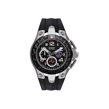 6e38baa2119 Relógio de Pulso Orient Analógico Esportivo Americanas