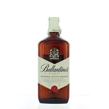 Whisky Ballantines Finest 1000Ml Boutique Bebidas Sabor Doce 1000