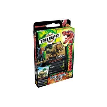 Imagem de Super Trunfo - Dinossauros 2 - Grow