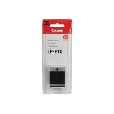 Bateria Canon Lp-E10 - Para Rebel T3