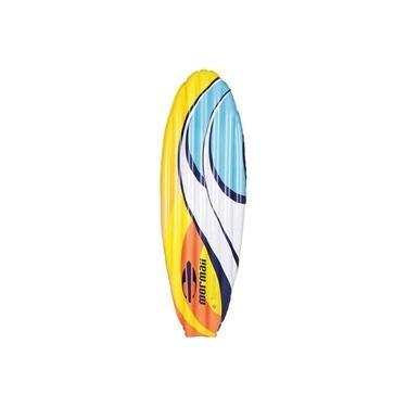 Colchão Prancha De Surf Inflável Mormaii