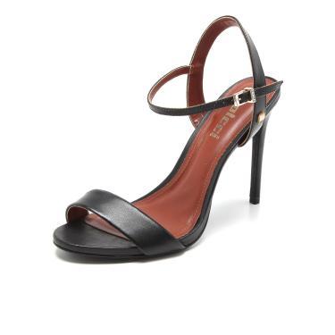 11e320ecf Sandália R$ 34 a R$ 346 Feminino Salto Colcci | Moda e Acessórios ...