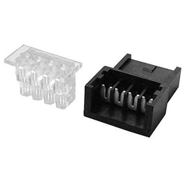 Conectores Impacta (Kit 50) Intelbras