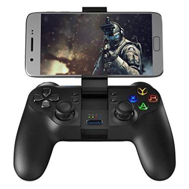 Controle Gamesir T1s Gamepad Ps3 Pc Tv Box Tello G4s Ios e Android
